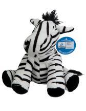 Zootier Zebra Zora