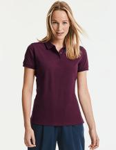 Ladies´ Tailored Stretch Polo