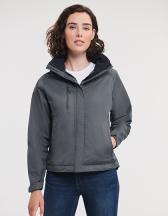 Ladies` Hydraplus 2000 Jacket