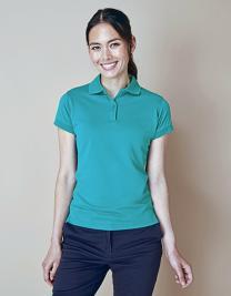 Ladies` Coolplus® Wicking Polo Shirt
