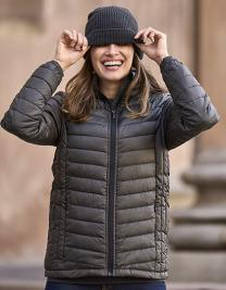Womens Zepelin Jacket
